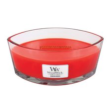 WoodWick loď Crimson Berries