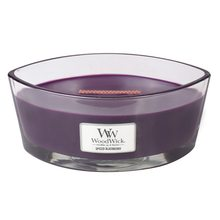 WoodWick loď Spiced Blackberry