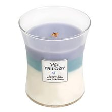 WoodWick Trilogy Calming Retreat