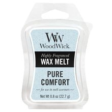 WoodWick vosk Pure Comfort