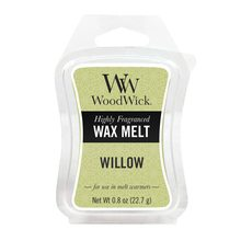 WoodWick vosk Willow