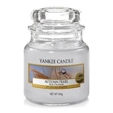 Yankee candle Autumn Pearl