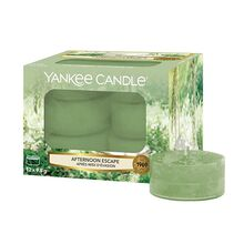 Yankee candle čaj.sv.12ks Afternoon Escape