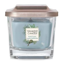 Yankee candle Elevation 1 knot Coastal Cypress