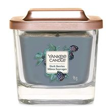 Yankee candle Elevation 1 knot Dark Berries