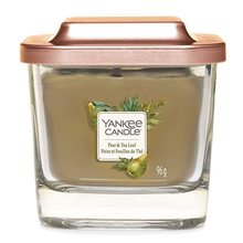Yankee candle Elevation 1 knot Pear & Tea Leaf