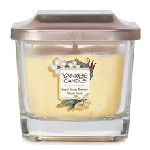 Yankee candle Elevation 1 knot Sweet Nectar Blossom