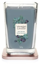 Yankee candle Elevation 2 knoty Dark Berries
