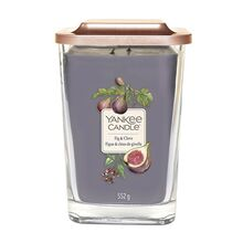 Yankee candle Elevation 2 knoty Fig & Clove