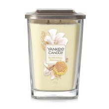 Yankee candle Elevation 2 knoty Rice Milk & Honey