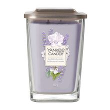 Yankee candle Elevation 2 knoty Sea Salt & Lavender