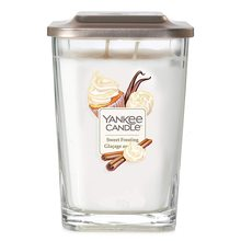 Yankee candle Elevation 2 knoty Sweet Frosting