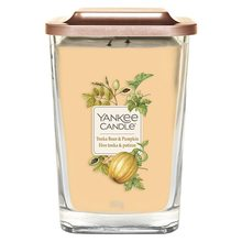 Yankee candle Elevation 2 knoty Tonka Bean & Pumpkin
