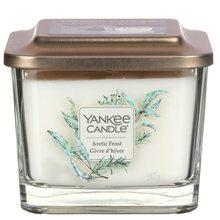 Yankee candle Elevation 3 knoty Arctic Frost