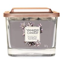 Yankee candle Elevation 3 knoty Evening Star
