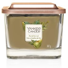 Yankee candle Elevation 3 knoty Pear & Tea Leaf
