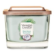 Yankee candle Elevation 3 knoty Shore Breeze