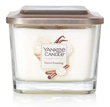 Yankee candle Elevation 3 knoty Sweet Frosting