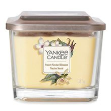 Yankee candle Elevation 3 knoty Sweet Nectar Blossom