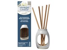 Yankee candle Pre-Fragran.Reed Kit Earthenware Fluffy Towels
