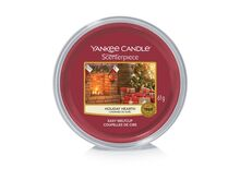 Yankee candle Scenterpiece vosk Holiday Hearth