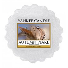 Yankee candle vosk Autumn Pearl