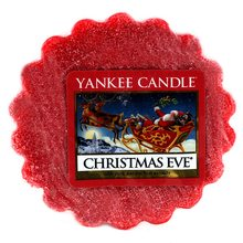 Yankee candle vosk Christmas Eve