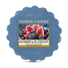 Yankee candle vosk Mulberry & Fig Delight