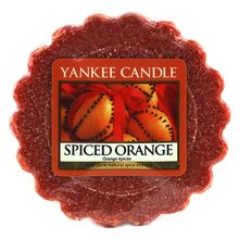 Yankee candle vosk Spiced Orange
