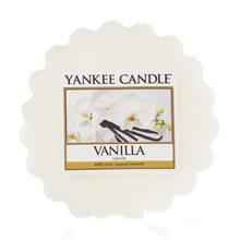 Yankee candle vosk Vanilla