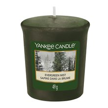 Yankee candle votiv Evergreen Mist