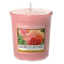 Yankee candle votiv Sun-Drenched Apricot Rose