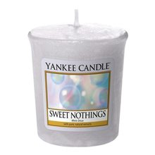 Yankee candle votiv Sweet Nothings