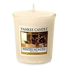 Yankee candle votiv Winter Wonder