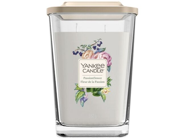 Yankee candle Elevation 2 knoty Passionflower