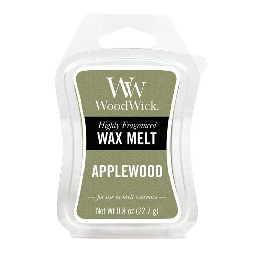 WoodWick vosk Applewood