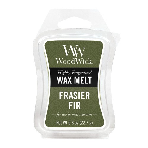 WoodWick vosk Frasier Fir