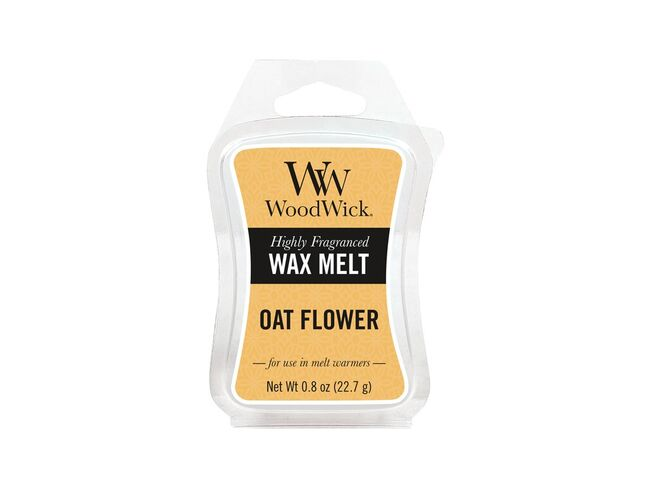 WoodWick vosk Oat Flower