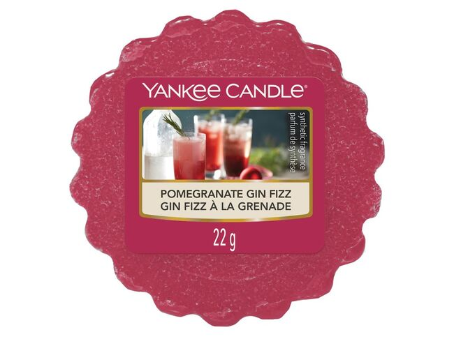 Yankee candle vosk Pomegranate Gin