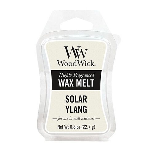 WoodWick vosk Solar Ylang