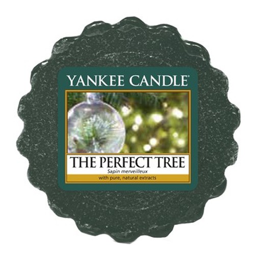 Yankee candle vosk The Perfect Tree